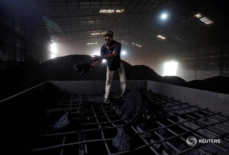 Coal India warned government of coal shortage in February, documents show