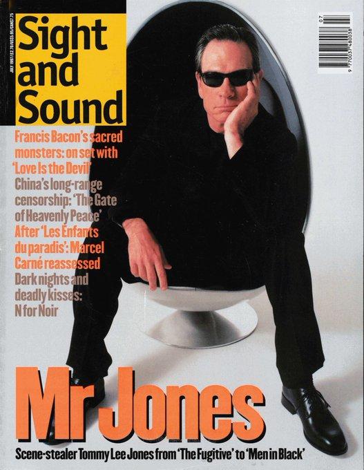 Happy 75th birthday Tommy Lee Jones