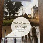 Image for the Tweet beginning: La journée de récollection