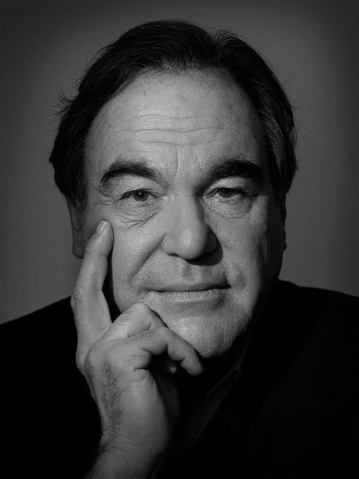Happy Birthday to Oliver Stone, one of my favorite directors.