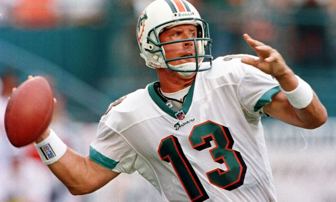 Happy 60th birthday to the one and only Dan Marino