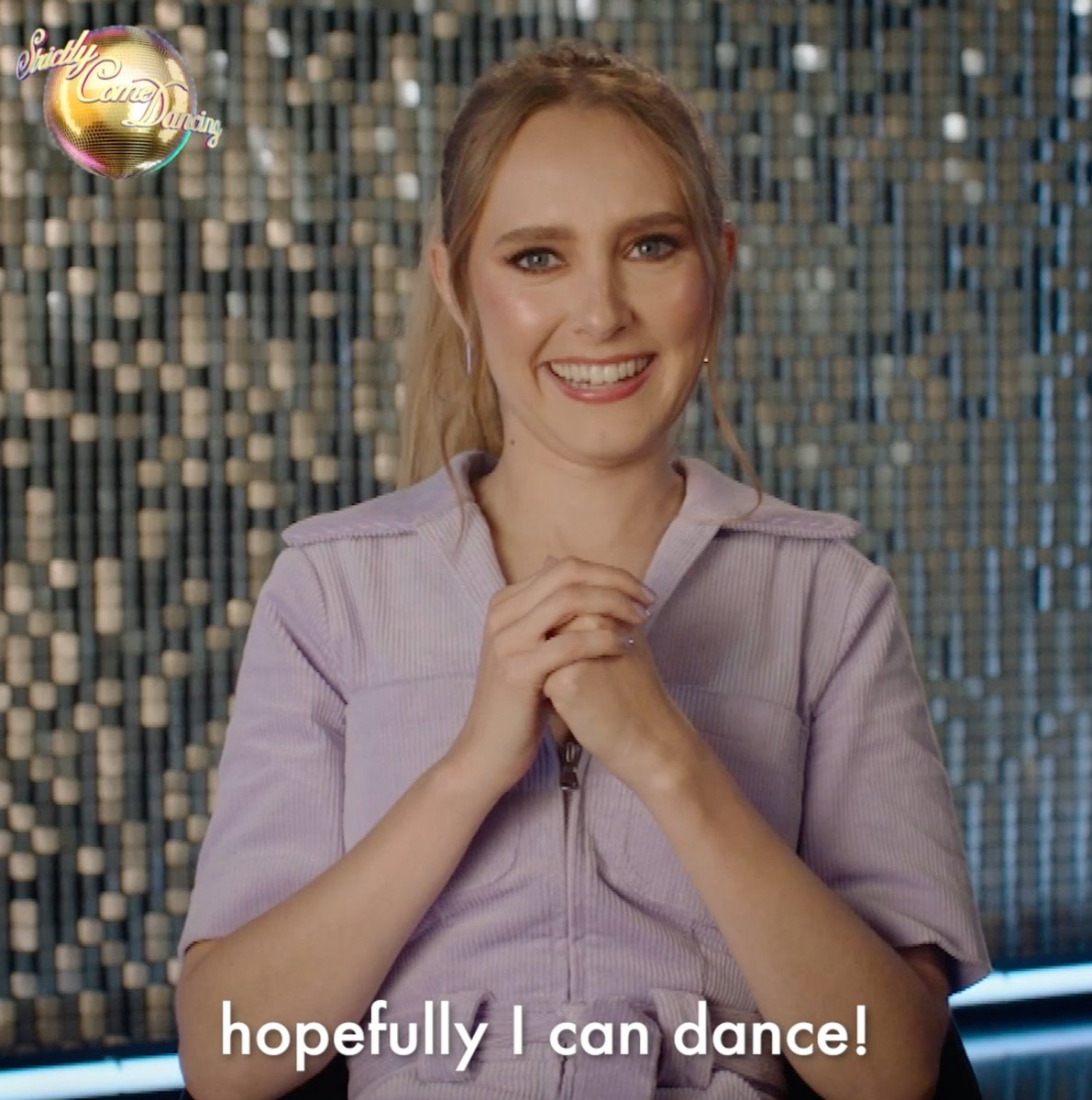 Team DA can't wait to watch @RoseAylingEllis on Strictly this year! 💃