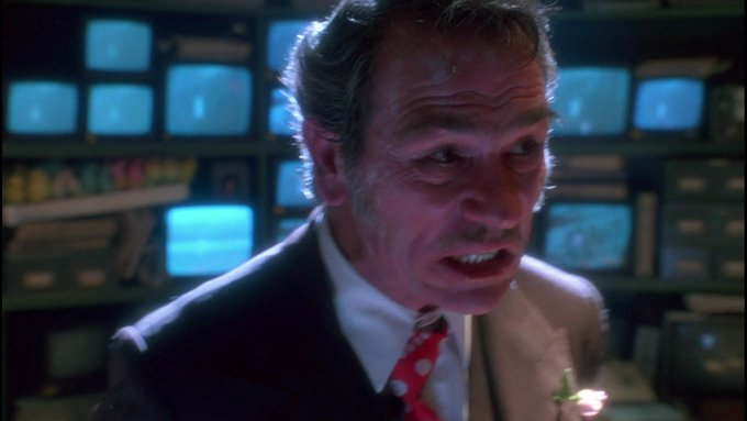 Happy Birthday to Tommy Lee Jones, who turns 75 today!!!  What is your favorite movie starring Tommy Lee Jones?