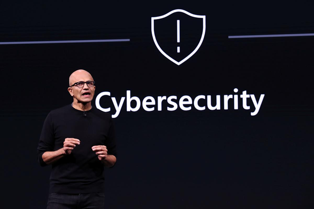Microsoft will now let you kill your passwords for good