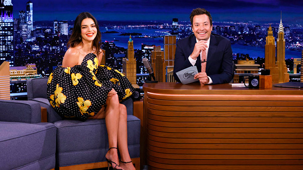 Kendall Jenner Reveals How She Found Out About Kylie's Pregnancy & Why She Wasn't 'Shocked' — Watch