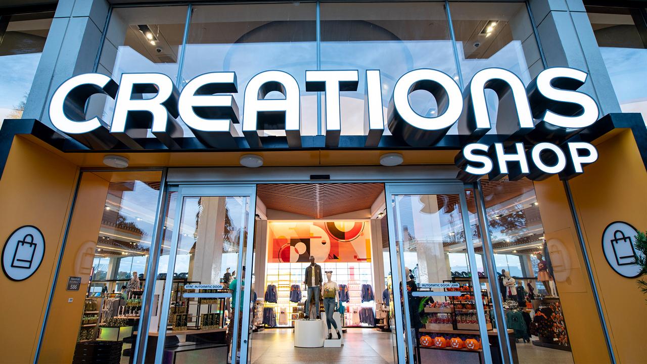 Creations Shop Twitter