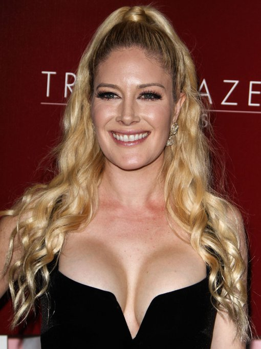 Happy 35th Birthday Shout Out to the lovely Heidi Montag!!!
