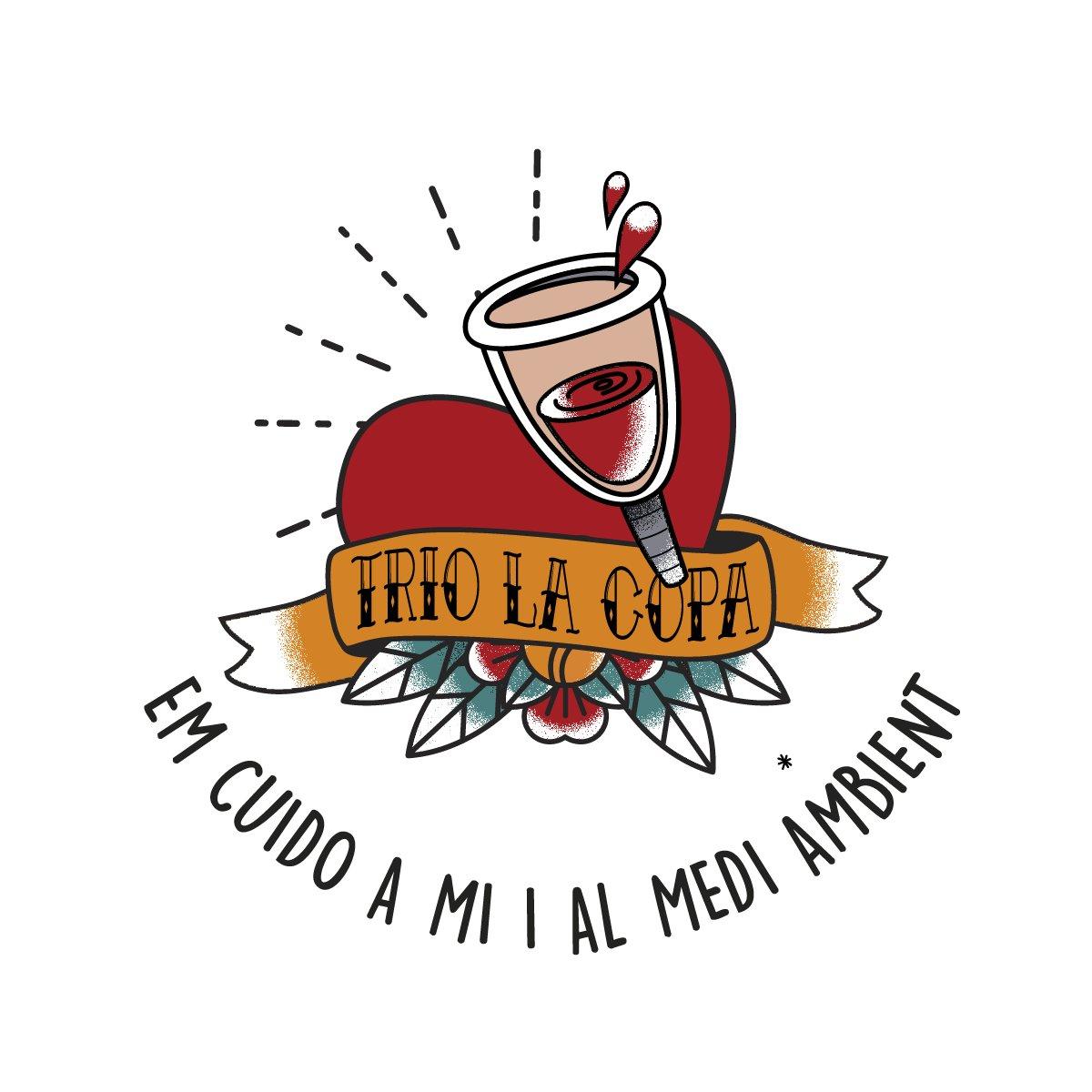 🩸Ja coneixes els beneficis de la copa menstrual?🩸  ♀️NOVA DATA DE TALLER 👉 29 de setembre  (Properament NOVES dates)  ✨ Si tens entre 16 i 25 anys, ja pots reservar la teva plaça a https://t.co/Mh6OVppP6X…  #santcugat @albagordo @MarcoSz4 @GemmaAristoy @OhFICINA_JOVE