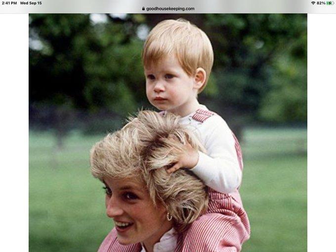 Happy Birthday, Prince Harry, the People\s prince.
