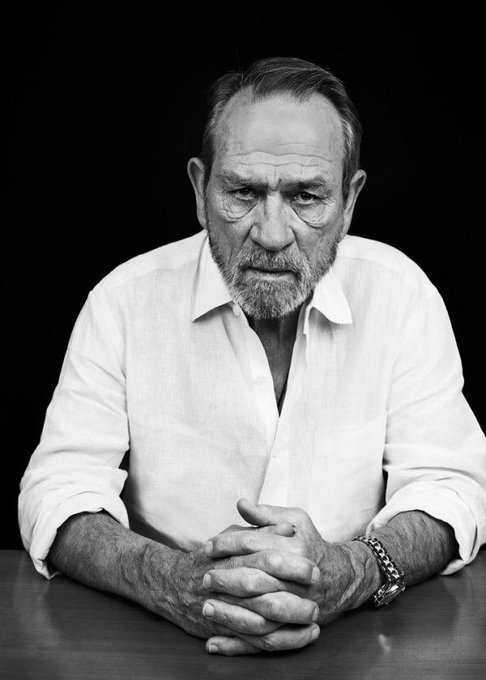 Happy Birthday Tommy Lee Jones. One of my all time favorite actors.