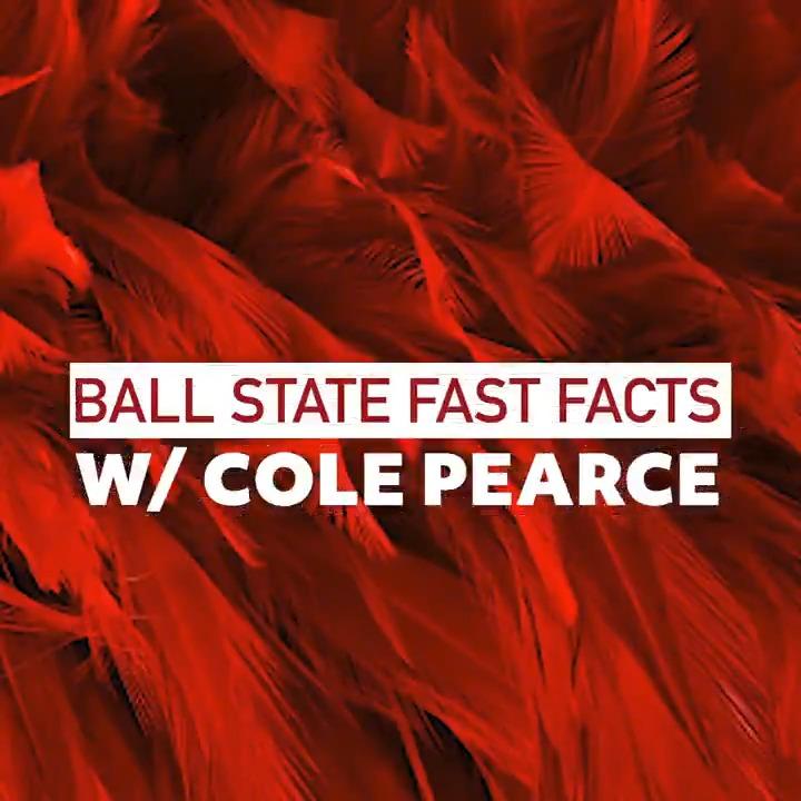 @BallStateFB's photo on Penn