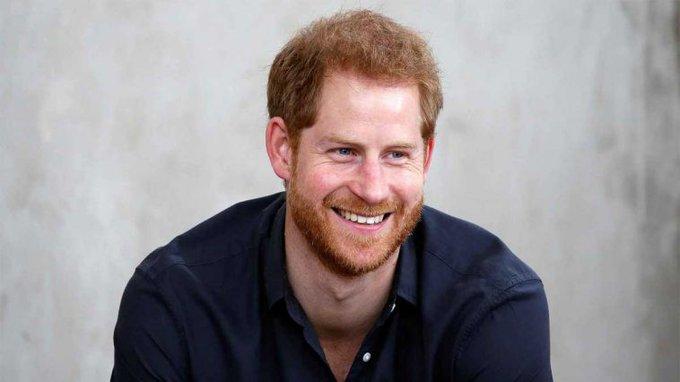 HAPPY BIRTHDAY! Prince Harry, Duke of Sussex
