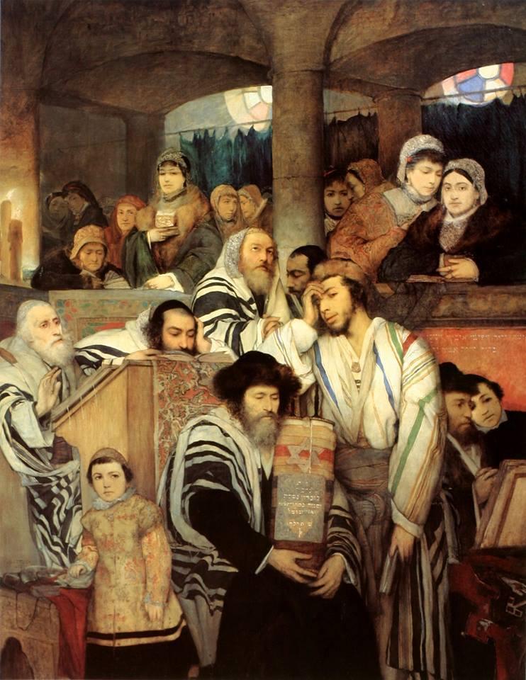 يستقبل الشعب اليهودي مساء اليوم وغدا يوم كيبور (عيد الغفران)، أقدس أيام السنة اليهودية، وهو يوم صيام لدى…