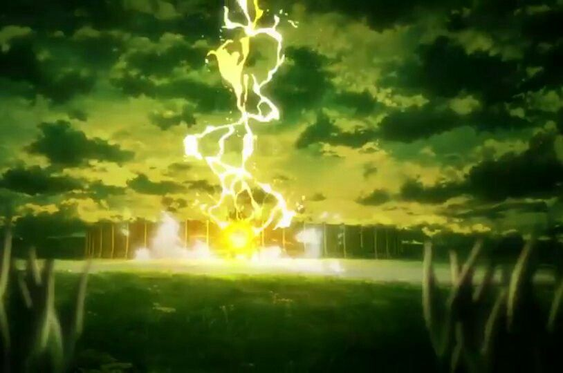 #MyCousinTookTheVaccine and now he's glowing! Wait is that lightning?'