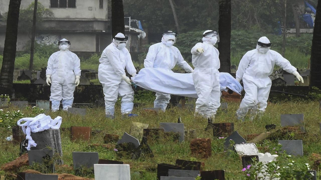 Deadly Nipah virus kills boy in India, prompts worries over outbreak