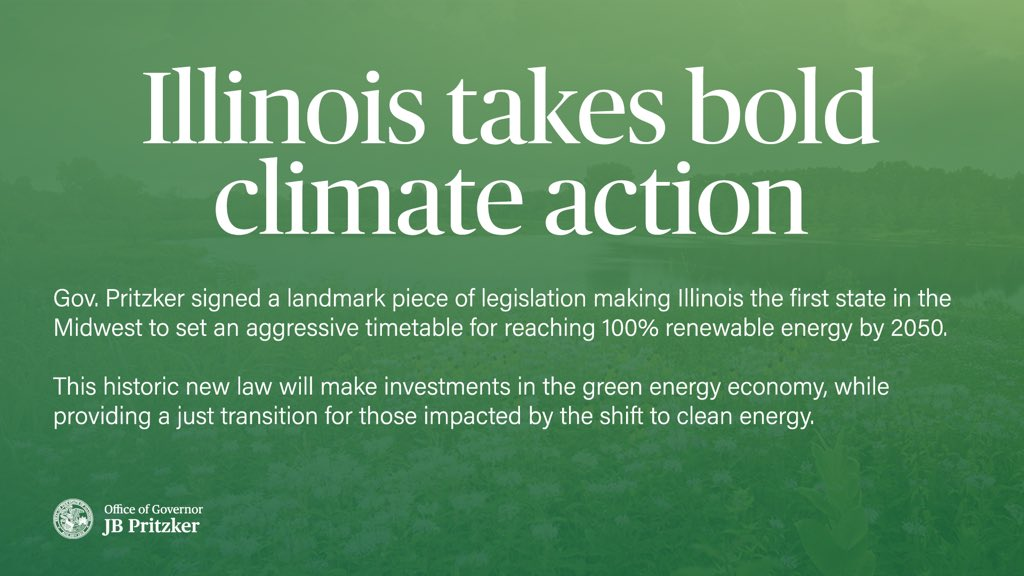 Climate and Equitable Jobs Act Twitter