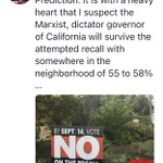 Image for the Tweet beginning: The Pathetic California Reality: The problem