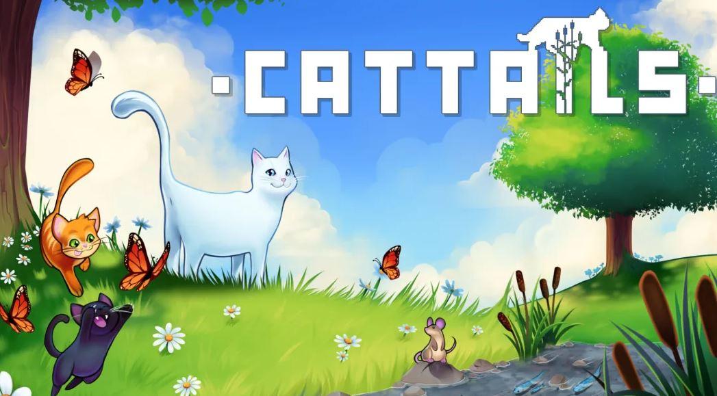 Cattails (S) $1.99 via eShop.