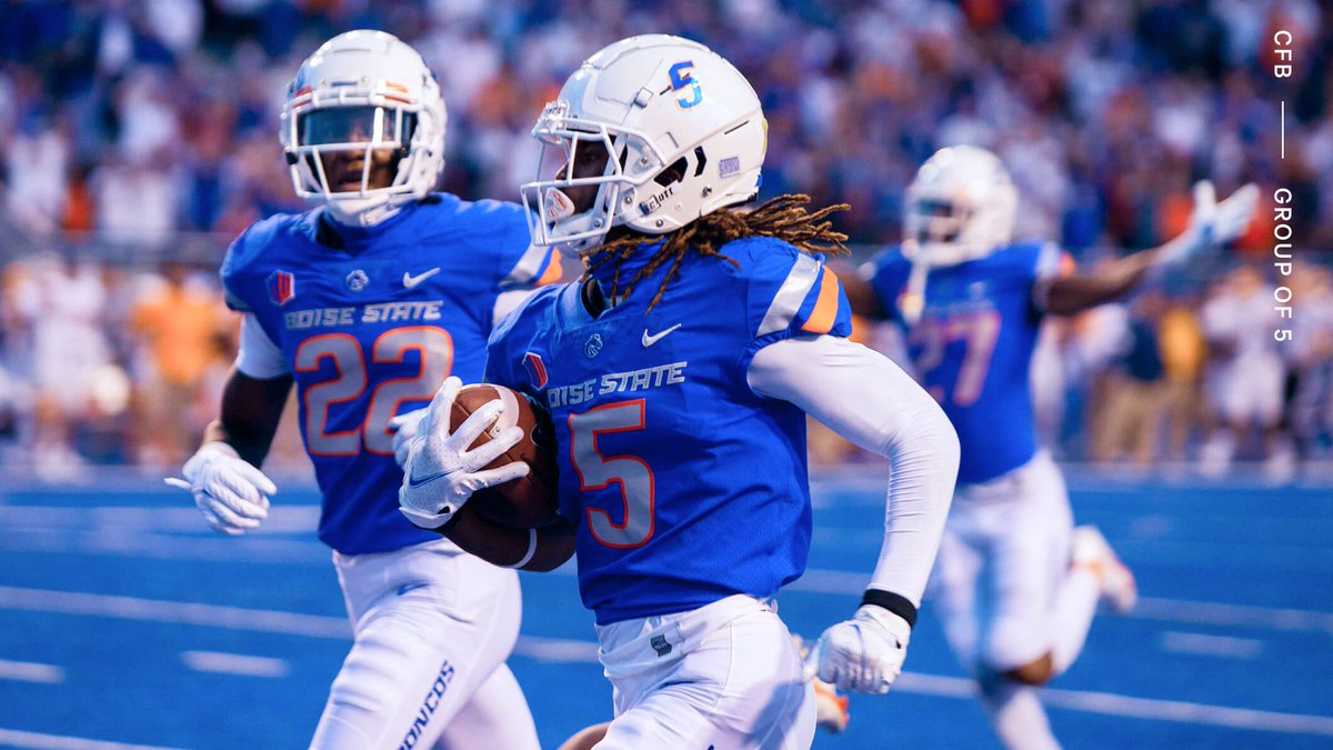 The Big 12's newest additions didn't end another round of conference realignment. It only sped up more moves. Here's what @ChrisVannini is hearing: bit.ly/39bUaFG