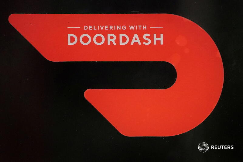 DoorDash is suing New York City over a new law requiring food delivery companies to share customer data with restaurants, saying it violates customer privacy and lets restaurants compete unfairly
