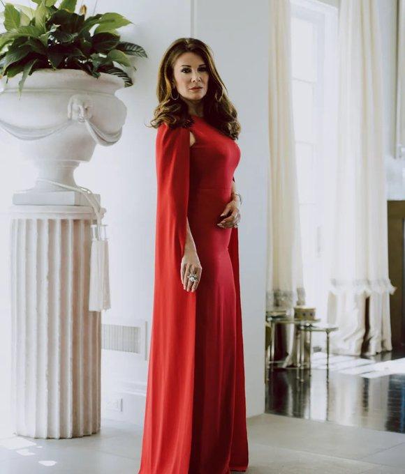 Happy Birthday to the queen herself Lisa Vanderpump!! Stay elegant