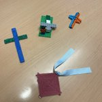 Image for the Tweet beginning: We have some creative crosses