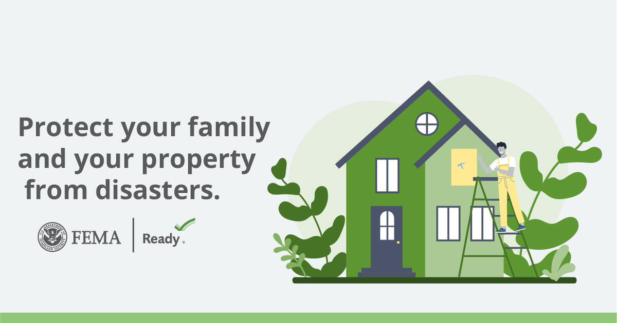 test Twitter Media - #PrepareToProtect means preparing to protect everyone you love. Start by making a plan before disasters and emergencies strike. https://t.co/gHGornG4ZL #BeReady https://t.co/fb05j1gmOm