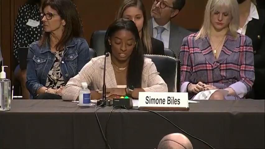 @nowthisnews's photo on Simone
