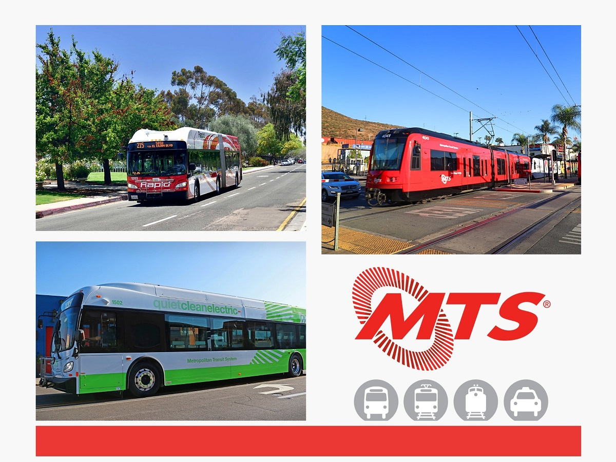 Pleased to see that @SDMTS will receive $140 million from the American Rescue Plan passed earlier this year. This funding will go a long way toward maintaining and improving public transportation in the San Diego area as we recover from this pandemic.