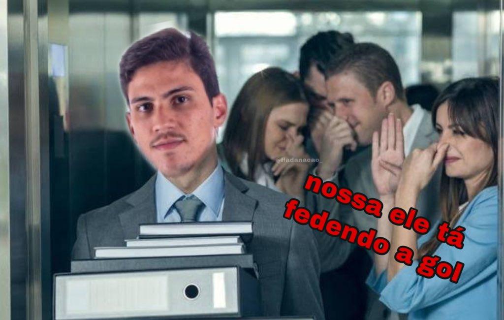 Veja a repercussão e memes nas redes da classificação do Flamengo sobre o Grêmio na Copa do Brasil