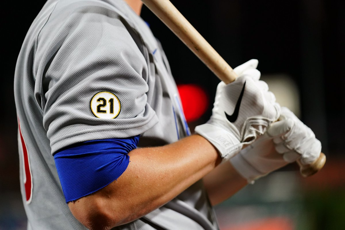 @Cubs's photo on Cubs