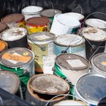 Image for the Tweet beginning: FREE Paint Collection event happening