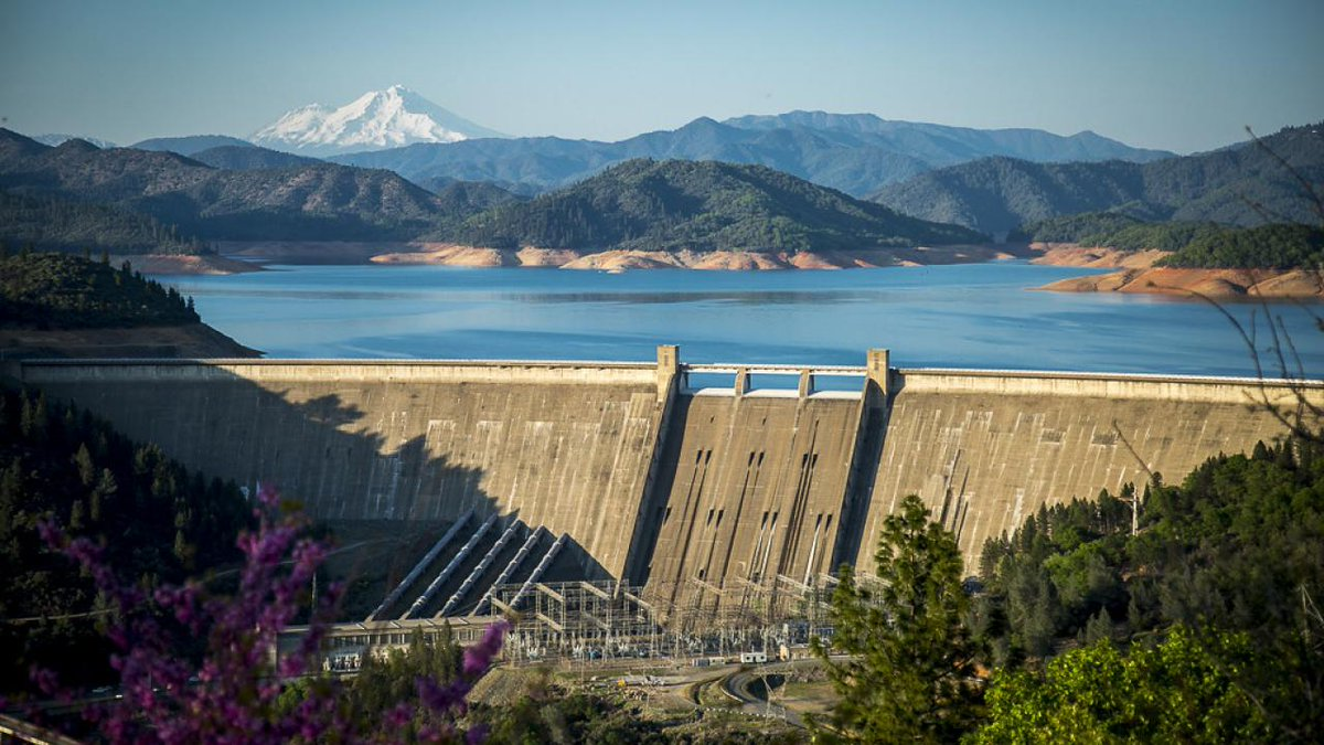 Thank you @CA_Waterkeepers for this vital reminder from @UCDaviswater re the devastation caused by dams for #CAfish and communities.