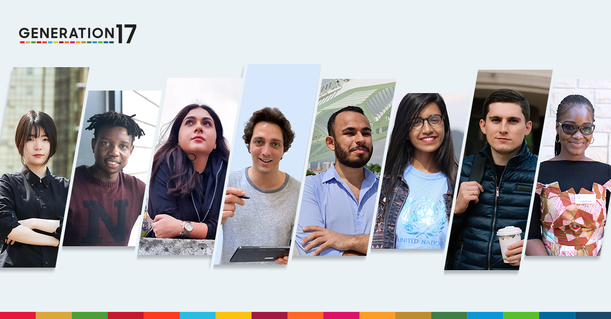 Always wanted to contribute to the #GlobalGoals, but wasn't sure how? Here are some helpful tips from our #Generation17 Young Leaders on how you can also inspire change in your community: https://t.co/X0W2wNe4vc https://t.co/0vb1rsKEe2