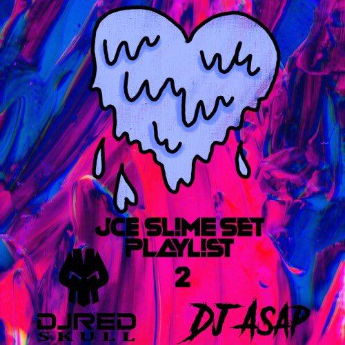 [Mixtape] JCE Slime Set Playlist 2 :: #GetItLIVE! livemixtapes.com/mixtapes/54805… @LiveMixtapes @DJRedSkull @CEODJASAP @Slimeseteast