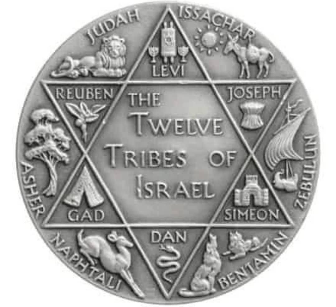 I belong to GAD in my Jewish community #igboljews #Israeljews #freeMaziNnamdiKanu #wewereneverlost