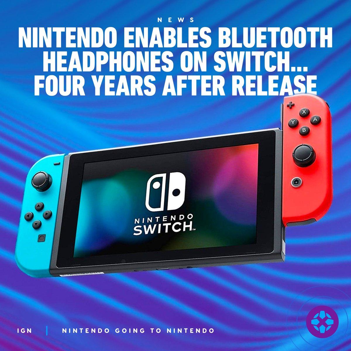@IGN's photo on Bluetooth