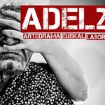 Image for the Tweet beginning: ADEL antzerki jardunaldien 16. edizioa