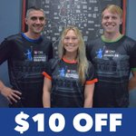 Image for the Tweet beginning: Final hours to save $10