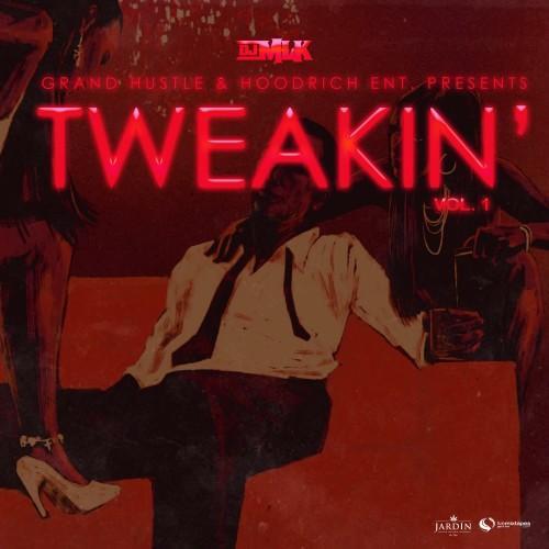 It's hot!! [Mixtape] #Tweakin :: #GetItLIVE! livemixtapes.com/mixtapes/54754… @LiveMixtapes @DJMLK