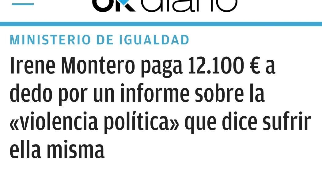 Moreno Twitter
