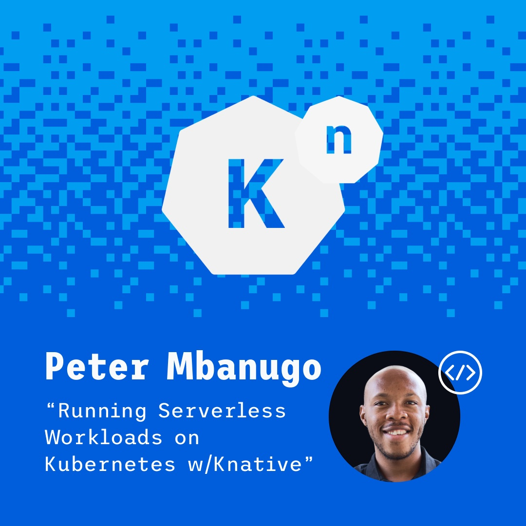 👨💻As serverless becomes more and more the leading paradigm for running code, programmers are turning to various platforms. One of them is Knative. So if you're up for a first look 👀at Knative, this is the article for you! 🚀 Have fun reading it📖 #knative #developers #serverless