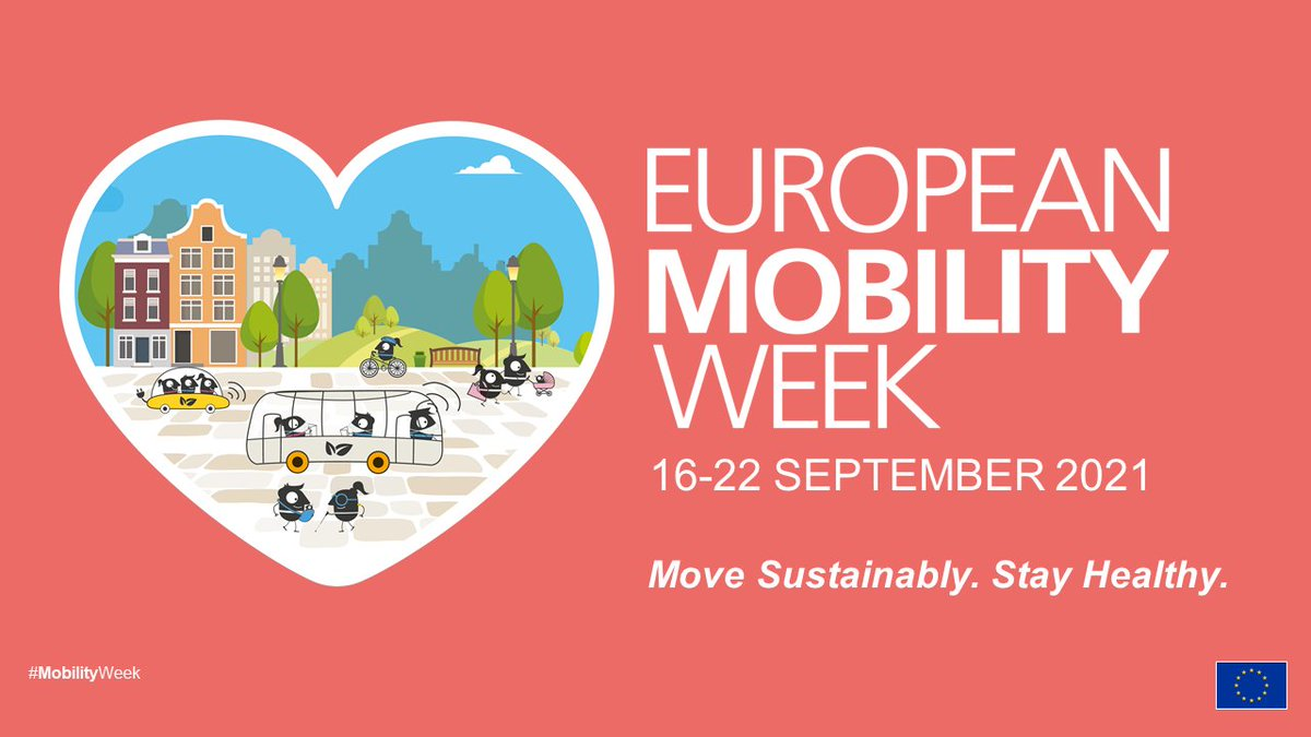 On the occasion of #MobilityWeek, check out what our projects #GOLNG, @BSR_electric, and @SohjoaBalticBSR did to ensure a better connected and more sustainable #BalticSeaRegion!  Read the full story here➡️ https://t.co/WHAAk3yKaZ