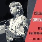 Image for the Tweet beginning: 🌹 Acto con @llarandiarroyo en