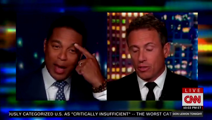 Now it goes without saying that @donlemon is one of the stupidest men on the face of the earth.  But to pair that seemingly bottomless stupidity with this level of hatred and self-righteousness... I just hope karma is cruel.