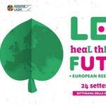 Image for the Tweet beginning: #NotteEuropeadeiRicercatori: fino al 24 settembre