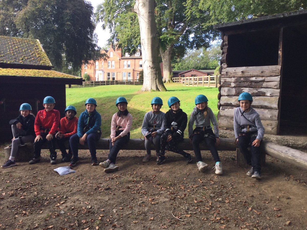 test Twitter Media - Getting ready for the zip wire. https://t.co/WXlDpXfEtl