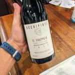Image for the Tweet beginning: Taste tour of Sicilian wines
