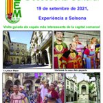 Image for the Tweet beginning: Informatiu #molinsderei: el @CEM_MolinsdeRei recupera