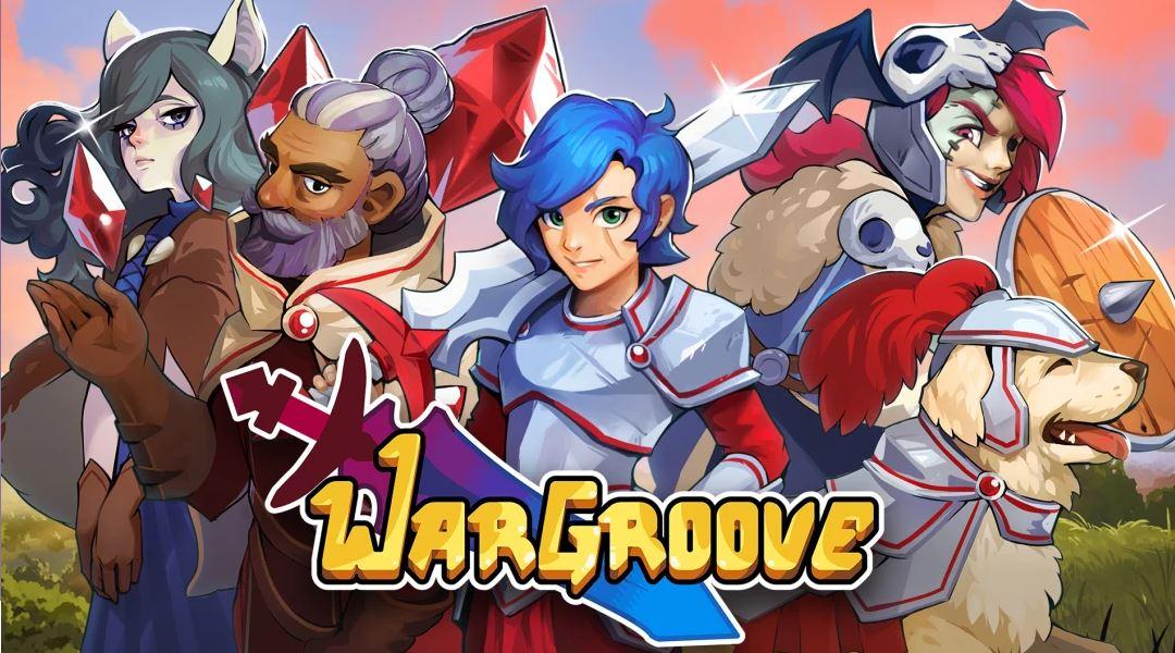Wargroove (S) $11.99 via eShop.